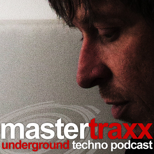 Maxxpod136 - Mike Humphries - Mastertraxx Underground Techno Podcast