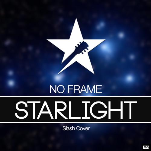 Starlight (Slash feat. Myles Kennedy Cover)