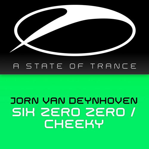 Jorn van Deynhoven - Cheeky