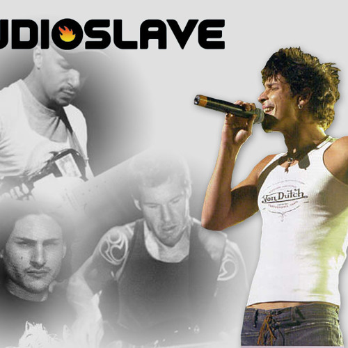 Audioslave - Like A Stone