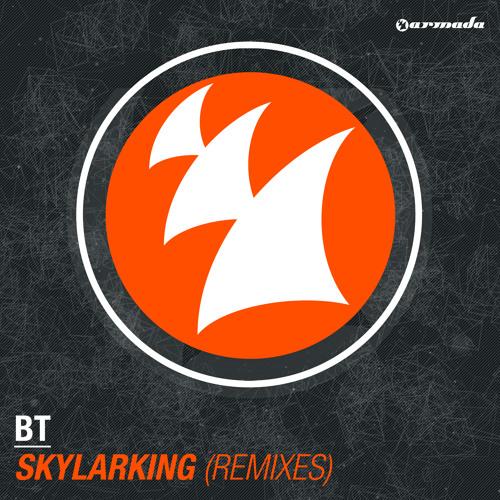 BT - Skylarking (Ilan Bluestone Remix)
