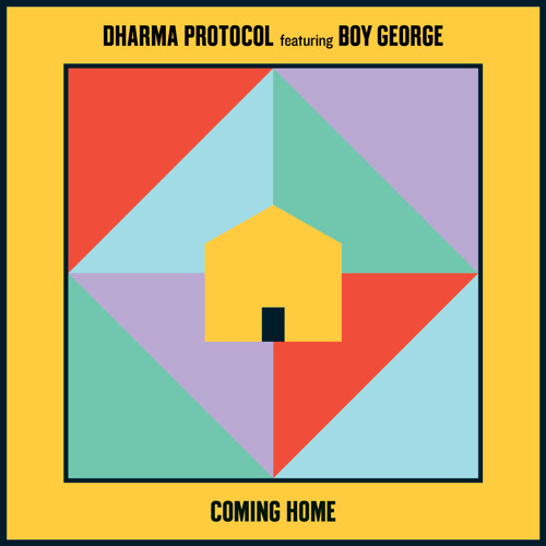 "Dharma Protocol feat Boy George ""Coming Home"" (Marc Vedo remix)"