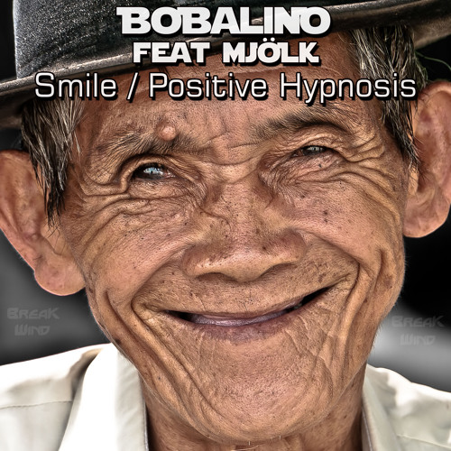 BWP013 - Bobalino feat Mjölk  - Smile (Played on BBC Radio)