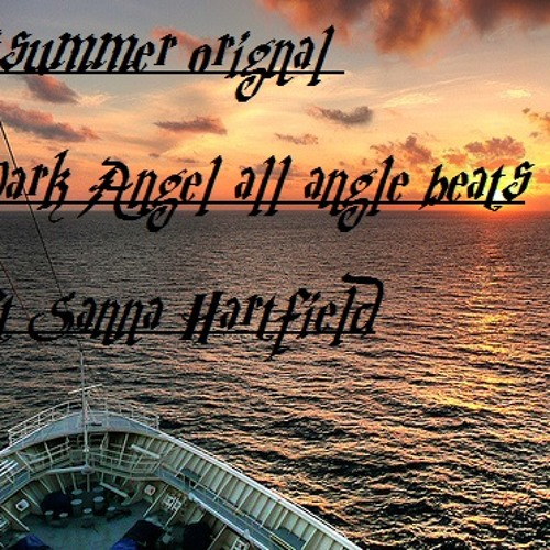 #summer orignal ft Sanna Hartfield - It´s me - 140 bpm finish