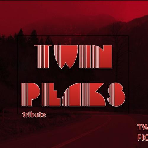 """Twin peaks tribute """"twin fiops"""""""