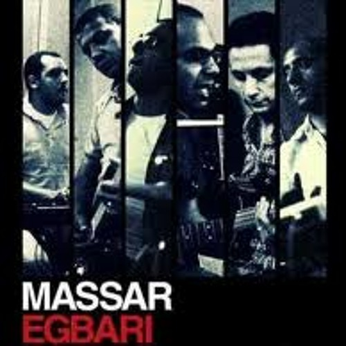 Massar Egbary .. مرسال لحبيبتى