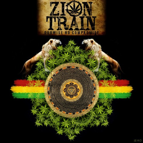 Just Say Who - Zion Train feat Horace Andy and Almamegretta