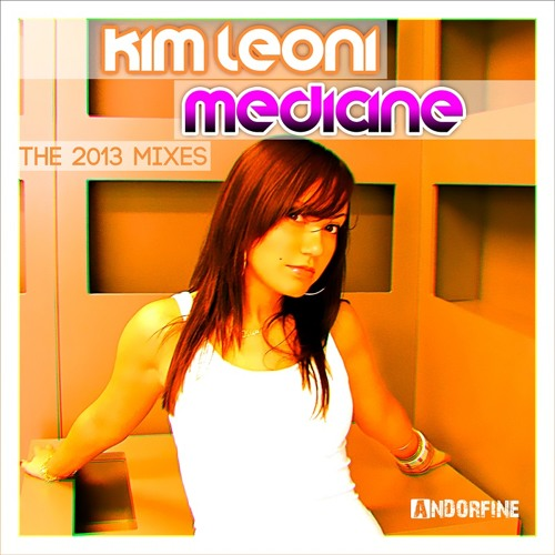 Kim Leoni - Medicine (Niels Van Gogh Remix)