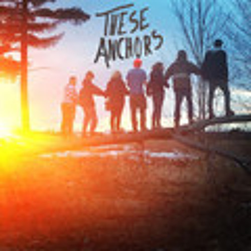 "These Anchors ~ ""Home Again"""