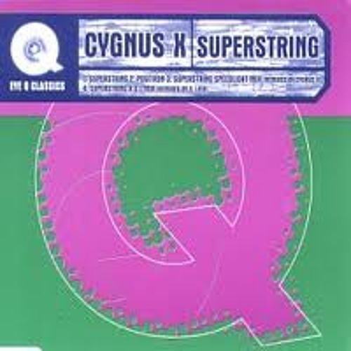 Cygnus X VS David Wiegand - Super Euphoria