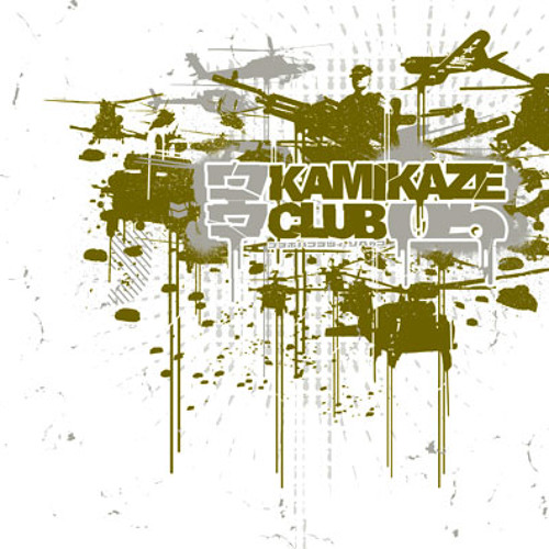 Mr KiLL - Lewd Violence - Kamikaze Club 05 - FREE DOWNLOAD