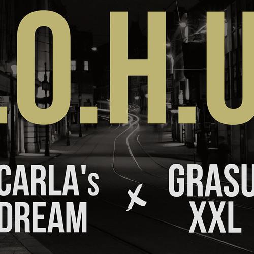 Carla's Dream Vs. Grasu XXL - P.O.H.U.I. DjOldskull Mix
