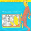 Alexander Robotnik - Problemes D'amour