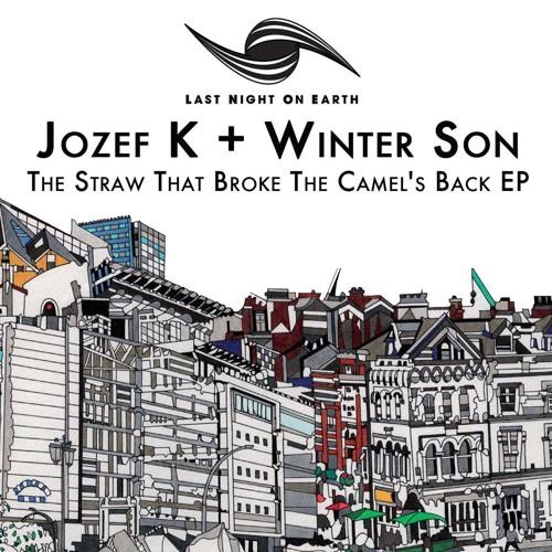 Aokigahara Forest - Jozef K + Winter Son