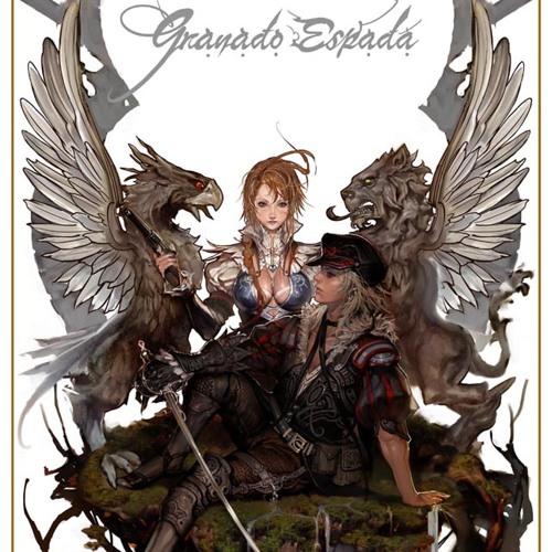 OST - Granado Espada - S.F.A - Toccata and Gugue in D-