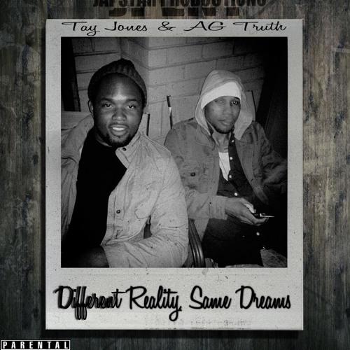 Tay Jones & AG T.R.U.T.H - Money Talks [WATCH MUSIC VIDEO IN DESCRIPTION]