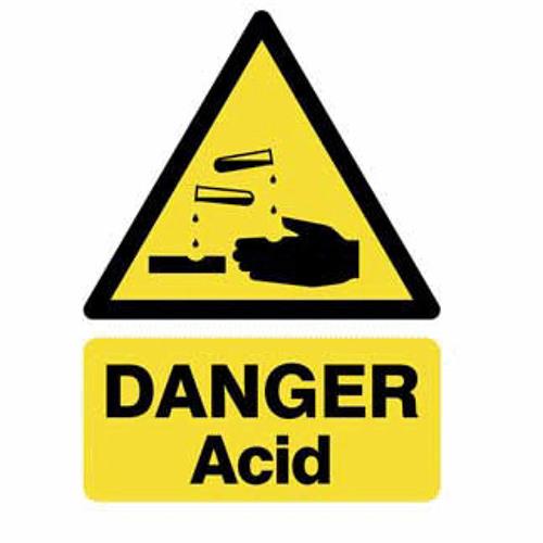fishtank acid