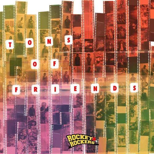 3. Bonjour Friday - Hitam Putih Dunia (Rocket Rockers cover)