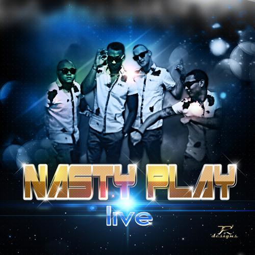 NSTYPLY - No Bai (Live @ Buchi's Place)