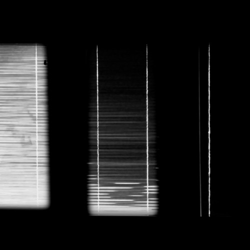 SOUNDS FROM SHUTTERS - 2011