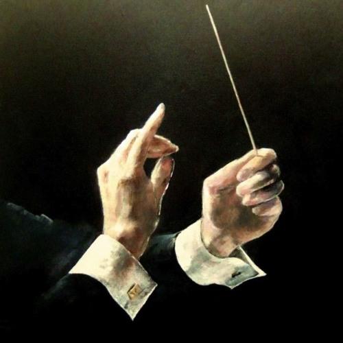 One Man Orchestra - Tusindfryd