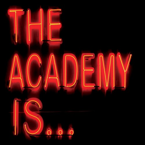 The Academy Is... - Ghost
