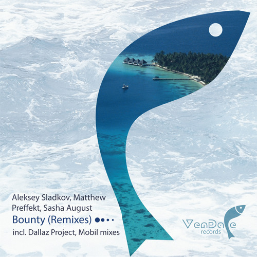 Aleksey Sladkov, Matthew Preffekt, Sasha August - Bounty (Dallaz Project Remix)