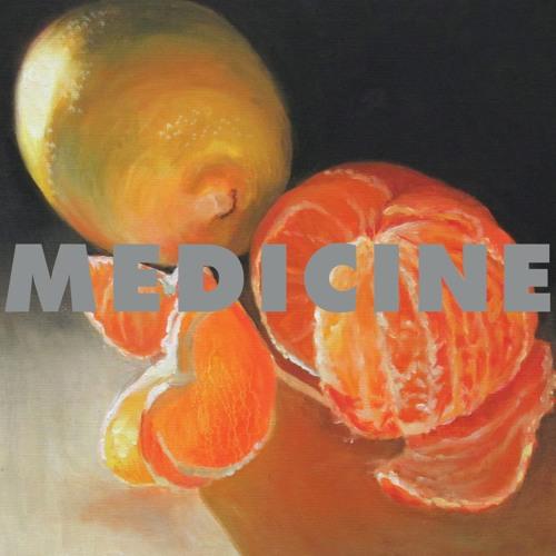 Medicine // Long As The Sun