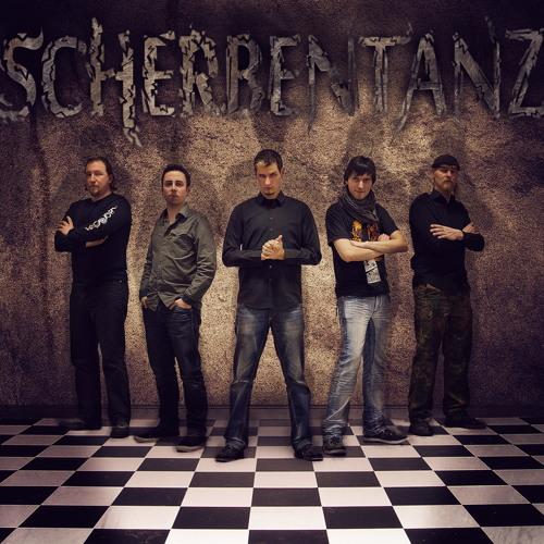 Scherbentanz - Mein Schönstes Kind