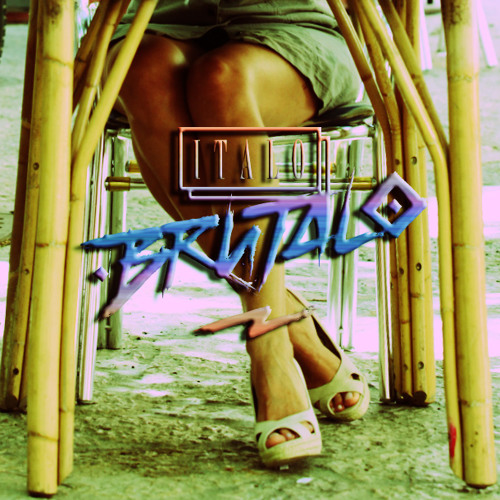 Italo Brutalo - Just a Reclusion Mix