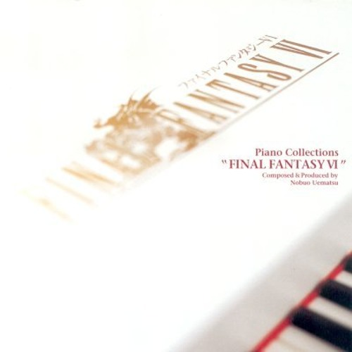 The Mystic Forest - Final Fantasy VI Piano Collections