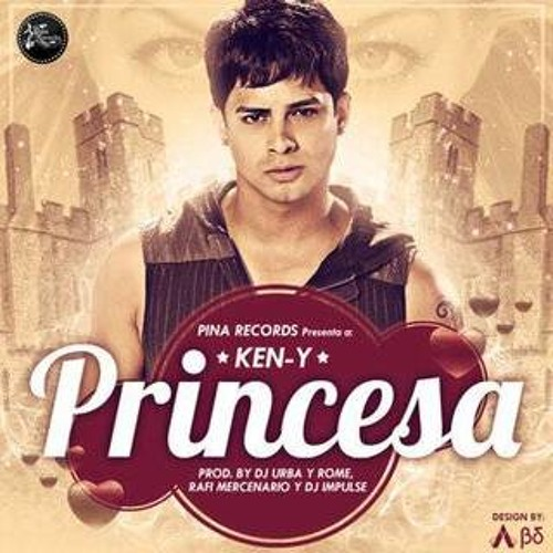 Princesa-Ken-Y--Prod-By-DjSlam Wockperd-Ft-By-DjEmer