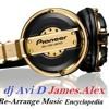 Kuch Aisa Jaha Hum Banye-Dj Avi D James.Alex Music Encyclopedia