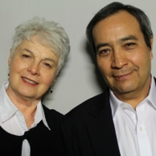 StoryCorps: After grief, an unexpected love story