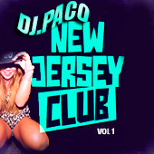 DJ.Paco- New 2013 Jersey Club- Remix | Ladies Booty Bounce 2Dis (Share & Keep Playing)