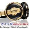 Bheegi Bheegi Raato Me -Dj Avi D James.Alex Hip-Hop Mix