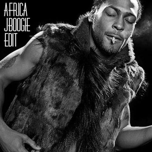 DNGLO - Africa JBoogie EDIT