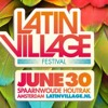 Blasterjaxx - Latin Village 2013 Mix [Free Download]