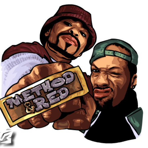 Method Man and Redman - Tear The Roof Off (8Trak Get  Off The Roof Remix)