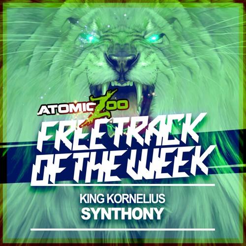 FREE TRACK OF THE WEEK: King Kornelius - Synthony (Original Mix)