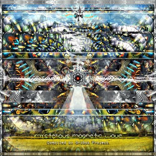 Griboz - Jungle Shouts (Sonic Tantra Records)