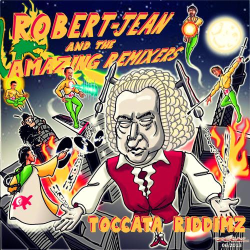 MBEP007/Toccata Riddimz - ROBERT JEAN/05-Smither-Toccata Riddim (House mix)