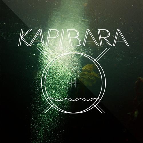 Kapibara - Indefinite Podcast