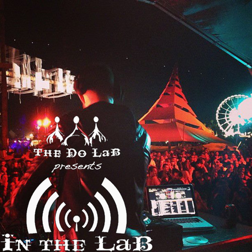 The Do LaB presents In The LaB featuring Kastle at Coachella 2013 Weekend 2