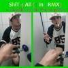 GmA - Shit 4 All (2in1 ReMiX) / prod. by  HundertmarkBeatz
