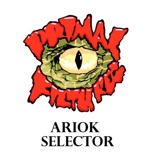 Ariok - Selector (Original Mix) [Filthy Friday 001] - FREE DL