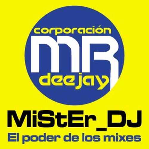 100 BPM LOS MAS DUROS DE CAYAMBE - MISTER DJ - MARUJITA SEBASTIANA