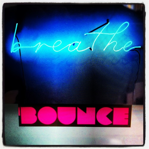 Breathe Bounce Mixtape