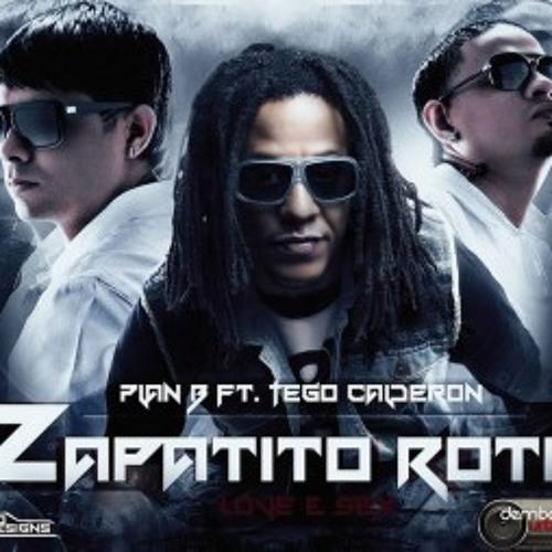 PLAN B FT TEGO CALDERON-SAPATITO ROTO-INTRO-OUTRO( DJ G COSTA)
