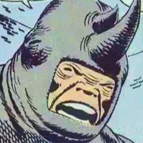 GLA$$ EYEZ - Wite Rhino